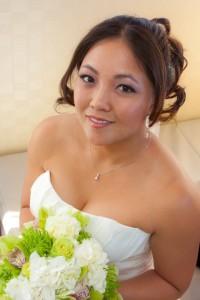 asian wedding make up orange county