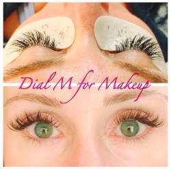 Professional Makeup Artist/Lash Extension Specialist Servicing Orange Country & Surrounding Areas. Call Michelle 949-413-9729