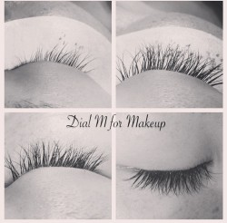 Professional Makeup Artist/Lash Extension Specialist Servicing Orange Country & Surrounding Areas.