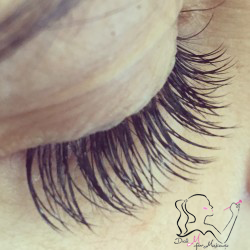 Eyelash Extension Specialist in Orange County