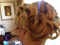 Wedding & Special Occasion Hair Irvine