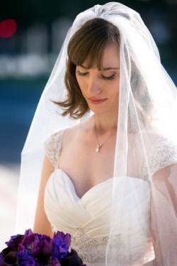 Wedding Makeup - Bridesmaid Make Up
