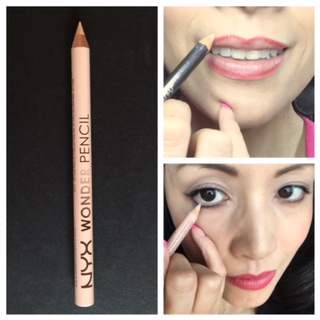 How to use a Concealer Pencil - Dial M Make up Tips